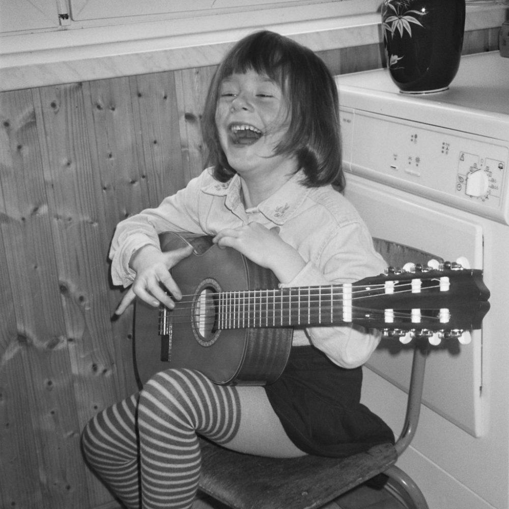 Gitarre Hamburg Unterricht